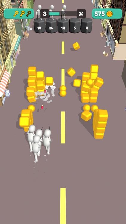 Gun Gang screenshot-6