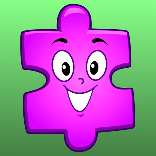 Puzzle Pro with 7 shapes - The Best Jigsaw Game