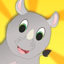 Rino: Story Books for Kids