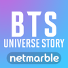 Netmarble Corporation - BTS Universe Story アートワーク
