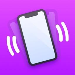 Calm Massager App