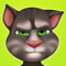 App Icon for My Talking Tom App in Mexico App Store