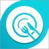 「PFC食事記録」バランスを考えた食事の記録