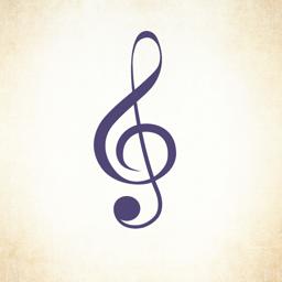 Ícone do app Treble Cat  Read Music