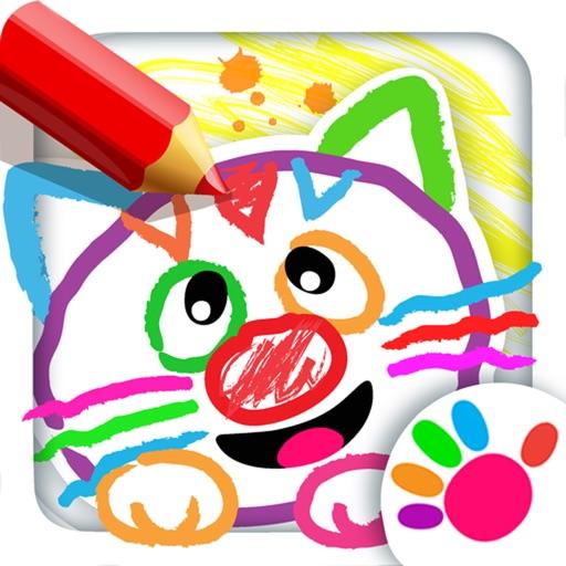 Kids Learn Color: Preschool