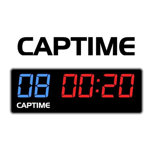 Captime - Crossfit Timer