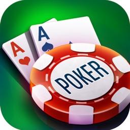 Poker Zmist -Texas Holdem