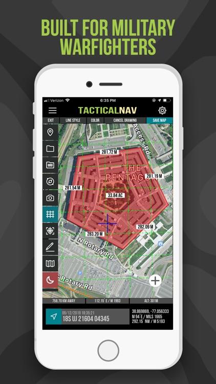 Tactical NAV screenshot-7