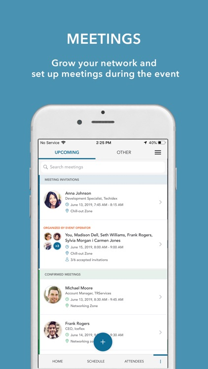 Eventory - for better events
