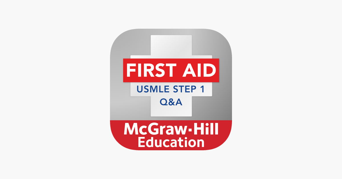 USMLE Step 1 Practice Q&A on the App Store