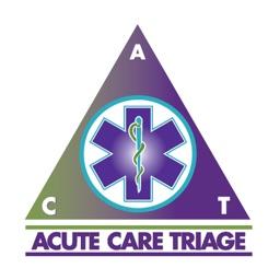Acute Care Triage