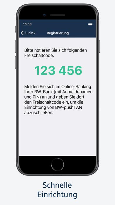 messages.download BW-pushTAN pushTAN der BW-Bank software