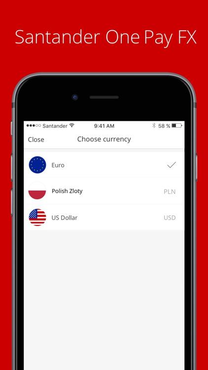 One Pay FX screenshot-3