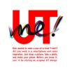 UNIQLO CO., LTD. - ユニクロ UTme! アートワーク