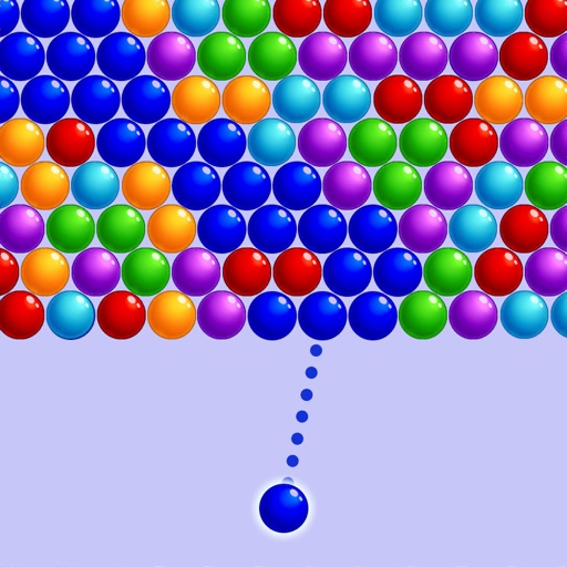 Bubble Shooter! Pop Puzzle