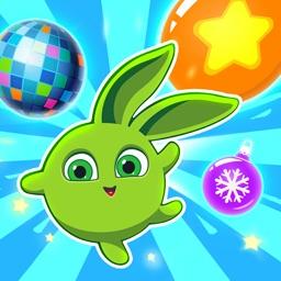 Sunny Bunnies: Magic Pop Blast