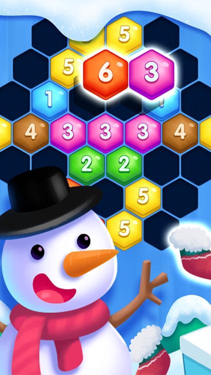 Block Hexa - Match Puzzle screenshot-4