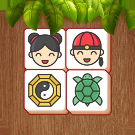 Tile Matcher: Tile Puzzle Game