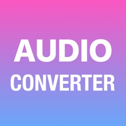 Audio Converter: convert mp3