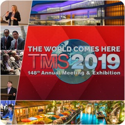 TMS Annual Meeting