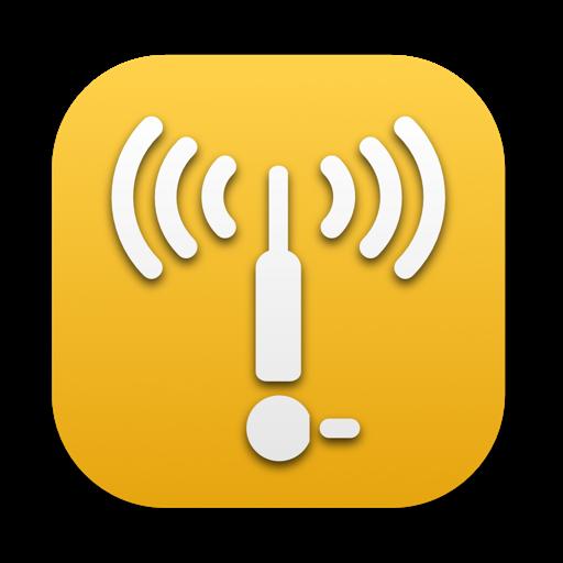 WIFI管理器 WiFi Explorer