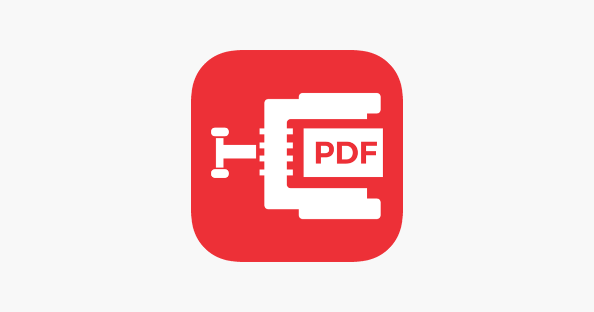 PDF Compressor : Reduce Size on the App Store