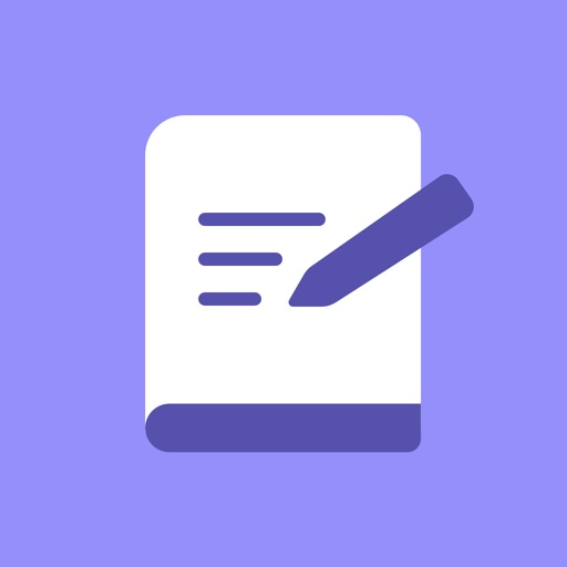 Jot - Notes & Todos icon
