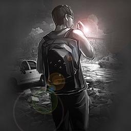 活下去-丧尸题材末日生存冒险游戏