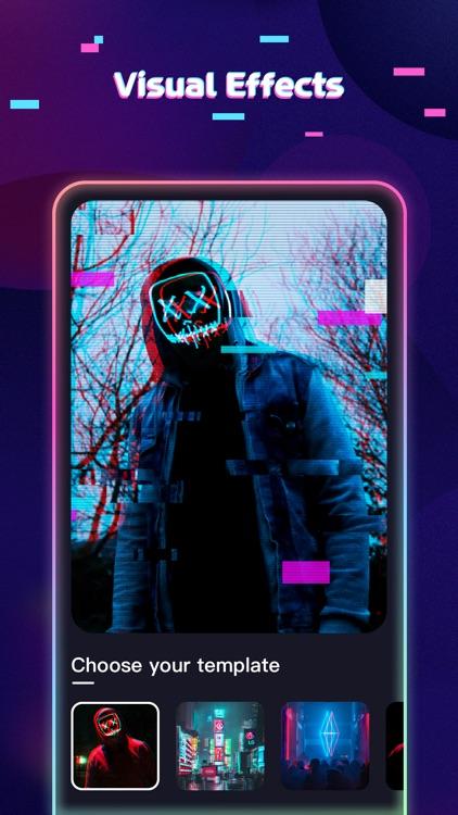 Tempo - Music Video Maker screenshot-5