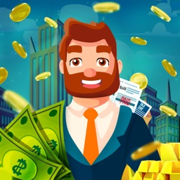 Ultimate City Building Tycoon
