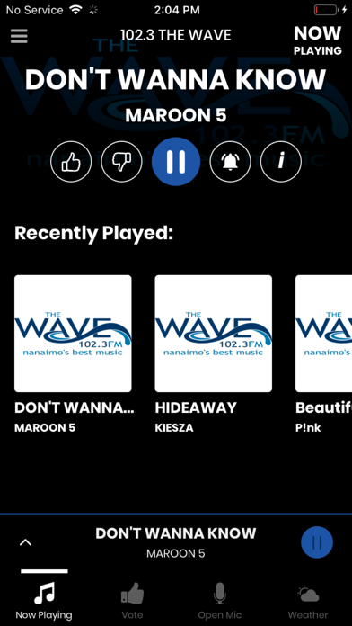 The Wave Nanaimo >> The Wave Fm App Price Drops