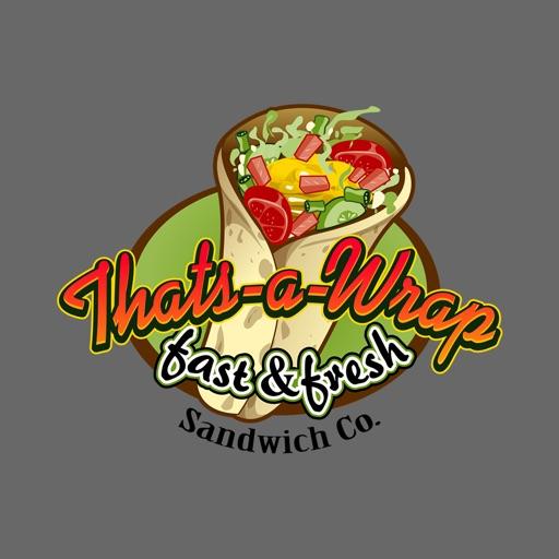 That's A Wrap Sandwich