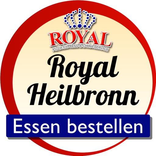 Royal Pizza Express Heilbronn