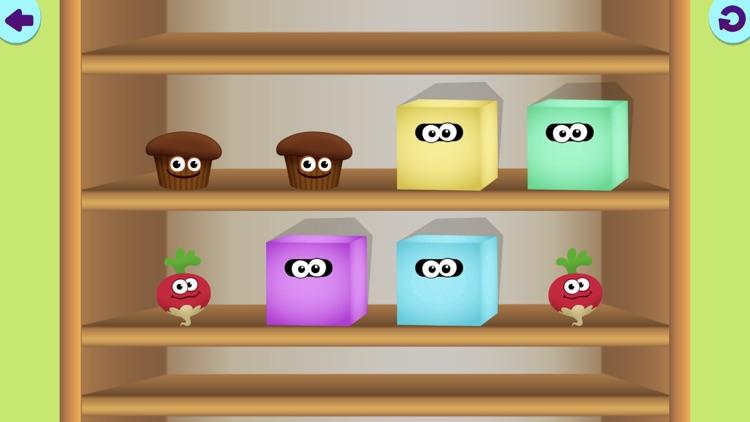 Kids Learning Games 4 Toddlers screenshot-8
