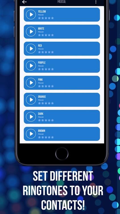 Mellodia screenshot-5
