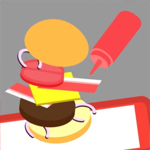 Burger Chef!!