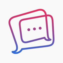 Talk to Strangers - Anichat