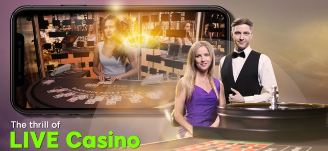 888 Casino Real Money Games On The App Store