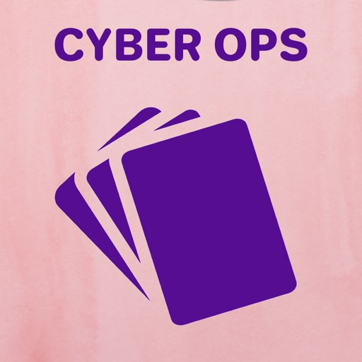 Cyber Ops Flashcards
