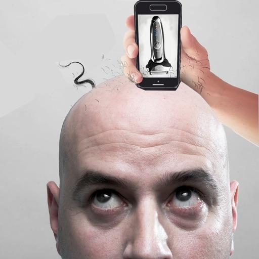 Hair Trimmer Prank Razor App