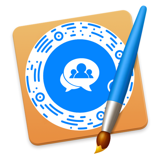 Scan Code Editor for Messenger