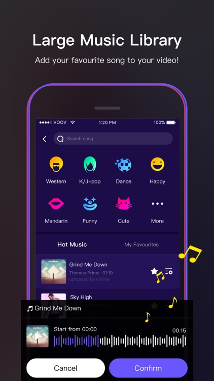 VOOV - Video Community screenshot-2