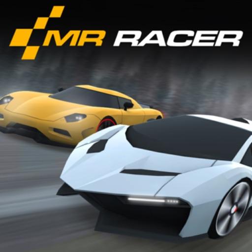 MR RACER : Car Racing Game