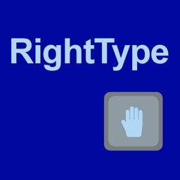 RightType Keyboard
