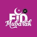 Happy Eid Adha GIF