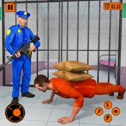 Prison Escape Jail Break Games