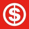 Geld App - Bargeld Belohnungen