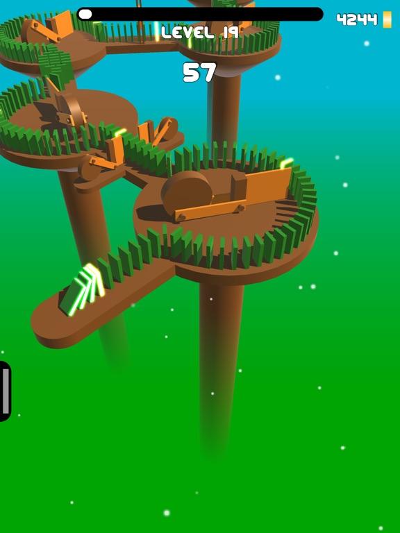 Domino Dash screenshot 14