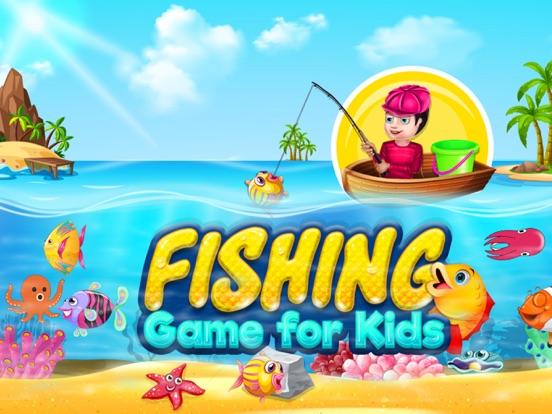 Fisher Man Fishing Game screenshot 5