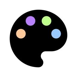ColorMixer Mix Unmix & Convert